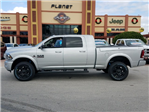 2018 Ram 2500 Mega Cab 4x4, Pickup #IJG170975 - photo 3