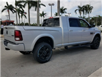 2018 Ram 2500 Mega Cab 4x4, Pickup #IJG170975 - photo 2