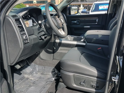 2018 Ram 2500 Mega Cab 4x4 Pickup #IJG177613 - photo 3