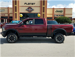 2018 Ram 2500 Crew Cab 4x4,  Pickup #IJG232157 - photo 3