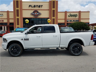 2018 Ram 2500 Crew Cab 4x4,  Pickup #IJG232792 - photo 3