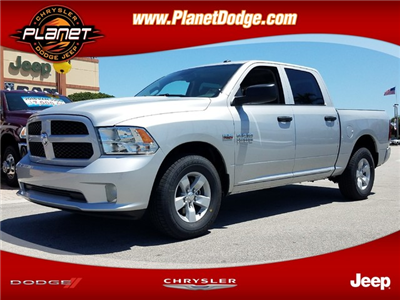 2018 Ram 1500 Crew Cab 4x2,  Pickup #IJG269605 - photo 1