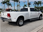 2018 Ram 3500 Crew Cab DRW 4x4,  Pickup #IJG281072 - photo 1