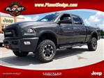 2018 Ram 2500 Crew Cab 4x4,  Pickup #IJG308472 - photo 1