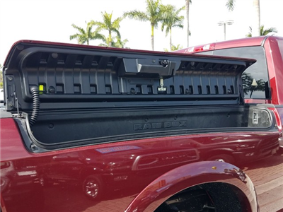 2018 Ram 2500 Mega Cab 4x4,  Pickup #IJG308477 - photo 8