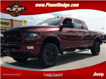 2018 Ram 2500 Mega Cab 4x4,  Pickup #IJG308477 - photo 1