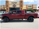 2018 Ram 2500 Mega Cab 4x4,  Pickup #IJG308477 - photo 3
