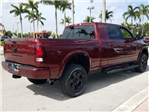 2018 Ram 2500 Mega Cab 4x4,  Pickup #IJG308477 - photo 2