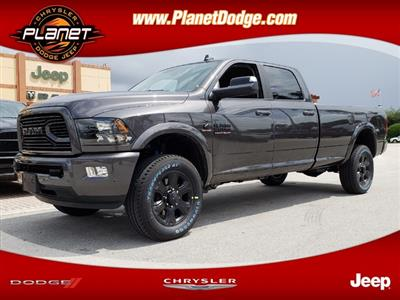 2018 Ram 2500 Crew Cab 4x4,  Pickup #IJG332491 - photo 1