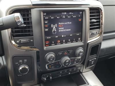 2018 Ram 2500 Crew Cab 4x4,  Pickup #IJG332491 - photo 10