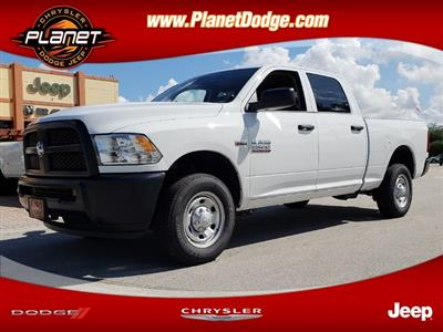 2018 Ram 2500 Crew Cab 4x2,  Pickup #IJG340308 - photo 1