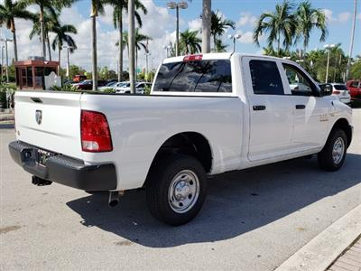 2018 Ram 2500 Crew Cab 4x2,  Pickup #IJG340308 - photo 2