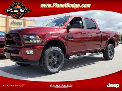 2018 Ram 2500 Crew Cab 4x4,  Pickup #IJG343867 - photo 1
