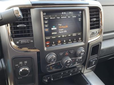 2018 Ram 2500 Crew Cab 4x4,  Pickup #IJG343867 - photo 10