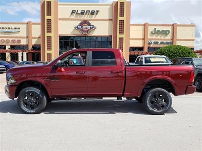 2018 Ram 2500 Crew Cab 4x4,  Pickup #IJG343867 - photo 3
