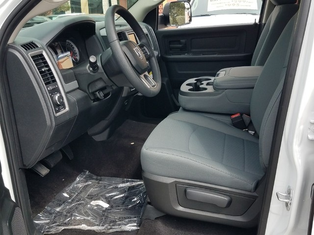 2018 Ram 1500 Crew Cab 4x4, Pickup #IJS117267 - photo 4