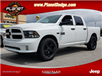 2018 Ram 1500 Crew Cab 4x4 Pickup #IJS117267 - photo 1