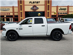 2018 Ram 1500 Crew Cab 4x4, Pickup #IJS117267 - photo 3