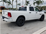 2018 Ram 1500 Crew Cab 4x4, Pickup #IJS117267 - photo 2