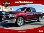 2018 Ram 1500 Crew Cab Pickup #IJS127081 - photo 1