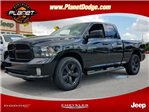 2018 Ram 1500 Quad Cab Pickup #IJS131850 - photo 1