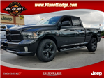 2018 Ram 1500 Quad Cab Pickup #IJS131852 - photo 1