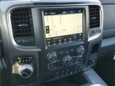 2018 Ram 1500 Crew Cab Pickup #IJS132008 - photo 13