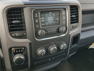 2018 Ram 1500 Crew Cab, Pickup #IJS155201 - photo 11