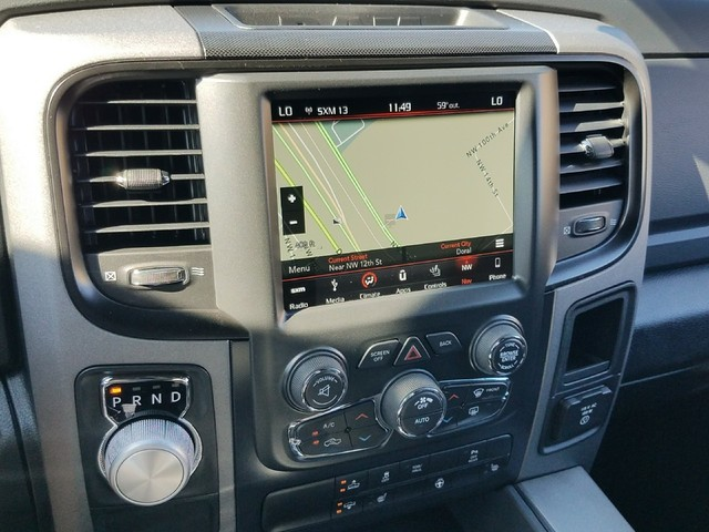 2018 Ram 1500 Crew Cab Pickup #IJS183472 - photo 13