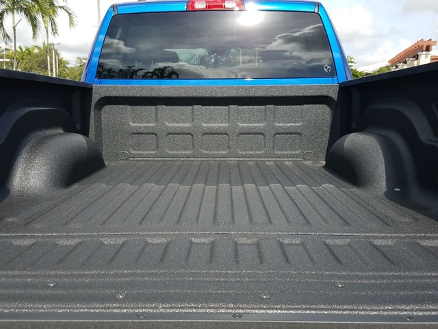2018 Ram 1500 Crew Cab 4x2,  Pickup #IJS259316 - photo 6
