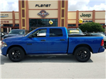 2018 Ram 1500 Crew Cab 4x2,  Pickup #IJS259316 - photo 3