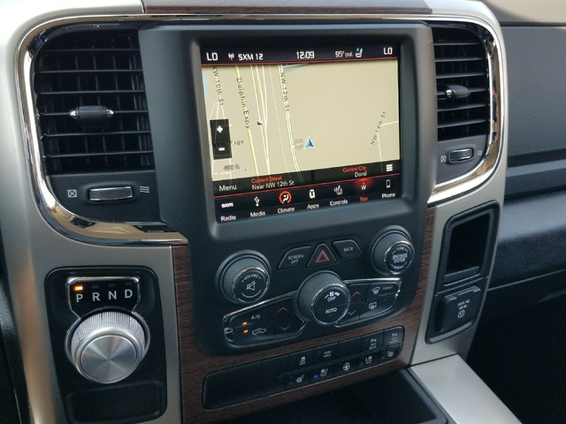 2018 Ram 1500 Crew Cab 4x2,  Pickup #IJS261945 - photo 11