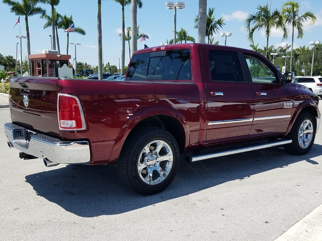 2018 Ram 1500 Crew Cab 4x2,  Pickup #IJS261945 - photo 2