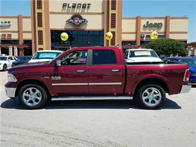 2018 Ram 1500 Crew Cab 4x2,  Pickup #IJS261945 - photo 3
