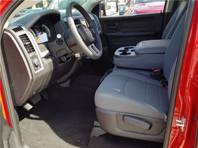 2018 Ram 1500 Crew Cab 4x2,  Pickup #IJS266068 - photo 4