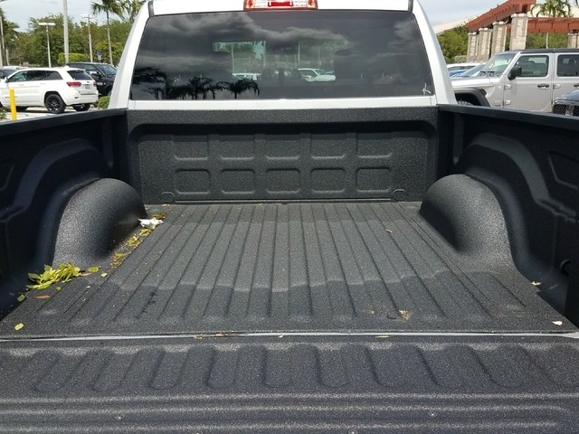2018 Ram 1500 Crew Cab 4x2,  Pickup #IJS272595 - photo 5