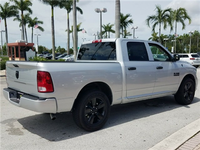 2018 Ram 1500 Crew Cab 4x2,  Pickup #IJS272595 - photo 6