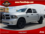 2018 Ram 1500 Crew Cab 4x2,  Pickup #IJS272595 - photo 1