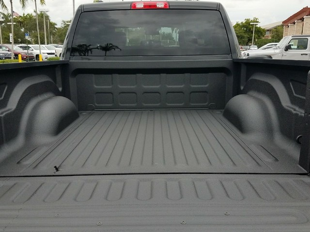 2018 Ram 1500 Crew Cab 4x2,  Pickup #IJS279917 - photo 6