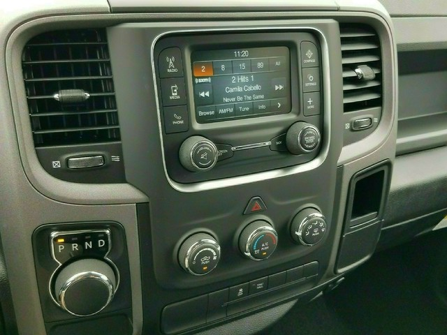 2018 Ram 1500 Crew Cab 4x2,  Pickup #IJS279917 - photo 9