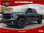 2018 Ram 1500 Crew Cab 4x2,  Pickup #IJS279917 - photo 1
