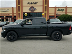 2018 Ram 1500 Crew Cab 4x2,  Pickup #IJS279917 - photo 3