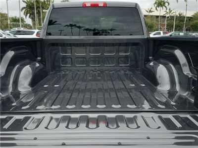 2018 Ram 1500 Quad Cab 4x2,  Pickup #IJS285243 - photo 6