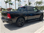 2018 Ram 1500 Crew Cab,  Pickup #IJS285365 - photo 3