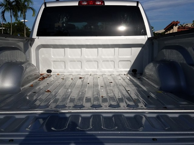 2018 Ram 1500 Crew Cab 4x2,  Pickup #IJS314804 - photo 6