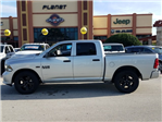 2018 Ram 1500 Crew Cab 4x2,  Pickup #IJS314804 - photo 3