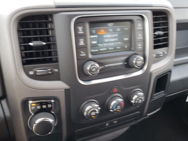 2018 Ram 1500 Quad Cab 4x2,  Pickup #IJS322653 - photo 10