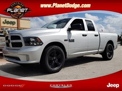 2018 Ram 1500 Quad Cab 4x2,  Pickup #IJS322653 - photo 1