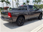 2018 Ram 1500 Quad Cab 4x2,  Pickup #IJS341482 - photo 2