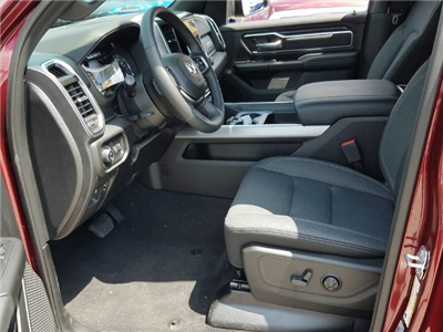 2019 Ram 1500 Crew Cab 4x2,  Pickup #IKN519305 - photo 3